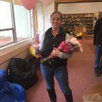 Congratulations to Mark Twain Elementary Teacher Brittany Zurcher! She is our SFSD K-2 Teacher of the Year.