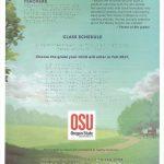 Oregon State University is offering a Summer Reading Program.
