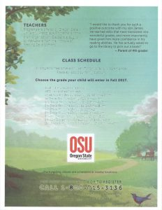 OSU Reading Flyer Page2